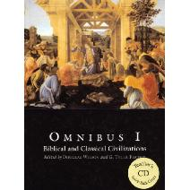Omnibus 1 Student Text with Teacher CD-Rom Image