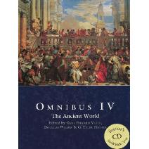 Omnibus 4 Text Student with Teacher CD-Rom Image