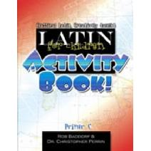 Latin For Children Primer C Activity Book Image
