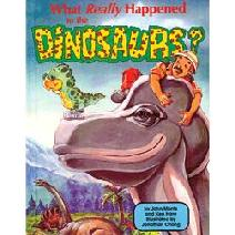 What Really Happened to the Dinosaurs Image