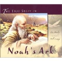 The True Story of Noah's Ark Image